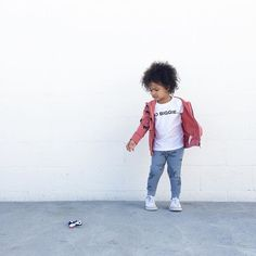 """NO BIGGIE tee 