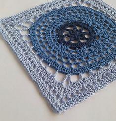 orbit crochet pattern