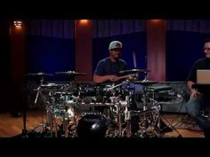 Tony Royster Jr Drum Solo - Drumeo Edge (Solo #1 of 4) - YouTube