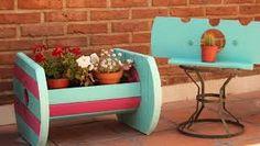 mueble reciclados - Buscar con Google