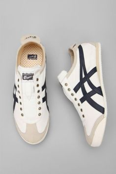 Shop Asics Mexico 66 Slip-On Sneaker at Urban Outfitters today. We carry all