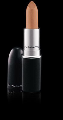 Gel lipstick from MAC best nude color.