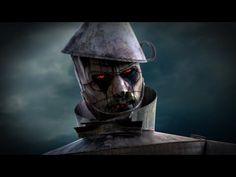Avengers of Oz: Age of Tin Man - YouTube