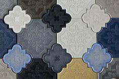 Puzzle Bodenbelag-Ivanka Fliesen
