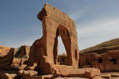 Dara Harabeleri Mardin / Turkey Ancient City, Ancient Ruins, Batman, Sumerian, Travel, Rome, Viajes, Destinations, Traveling