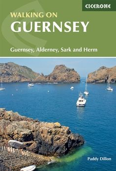 Guidebook to 25 short easy walks exploring the Channel Islands of Guernsey, Alderney, Sark and Herm. Including the Guernsey Coastal Walk, the routes cover a total of 140 miles mainly on paths, tracks and quiet roads, and can be easily combined to make longer journeys. Includes notes on travel and the fascinating history of the islands.