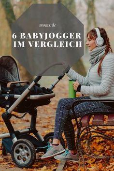 Was ein #BabyJogger ist und welcher Baby Jogger der Beste ist könnt ihr neben vielen weiteren Tipps auf moms.de herausfinden. Wie zufrieden seid ihr mit eurem Baby Jogger? #Babyjogger #Kinderwagen Baby Jogger, Baby Strollers, Joggers, Children, Sport, Boy Or Girl, Pram Sets, Newborns, Pregnancy