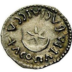 Burying the crescent moon / moon god nonsense once and for all., page 1 Moon Symbols, Crescent Moon Symbol, Ottoman Flag, King Richard I, Latest Generation, Knowing God, Bury, Coat Of Arms