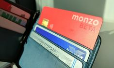 Monzo is way more than a ban k. have control of your money. Unusual Things, Young People, How To Make Money, Banks, Future, Future Tense