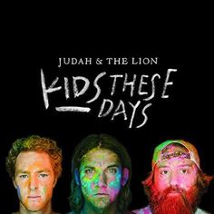 Kids These Days - Vinyl sold by Judah & the Lion Online Store . Shop more products from Judah & the Lion Online Store on Storenvy, the home of independent small businesses all over the world. Lion Song, Judah And The Lion, Folk Bands, Rich Kids, High Energy, Pop Music, New Day, Cool Things To Buy, Have Fun