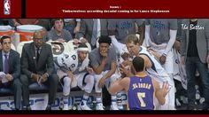 Los Angeles Lakers vs Dallas Mavericks 111-122   Recap   March 7, 2017 NBA