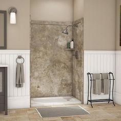 Shower Inserts, Shower Wall Panels, Shower Doors, Shower Wall Kits, Shower Stalls, Bathroom Wall Panels, Handicap Bathroom, Master Bathroom