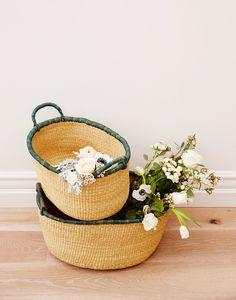 little market baskets