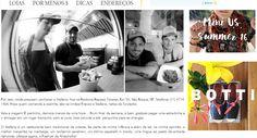 #fabulososnamidia #restaurantesãoroque #gastronomiaitaliana Stefano Hotel e Restaurante no Site Compras de Kiki e Flavia | Festival da Alcachofra | Com Chefs Stefano Bruzzone  e Franco Bruzzone | Outubro, Novembro de 2015.