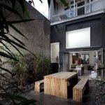 'Black Pearl' by Studio Rolf.fr with Zecc Architecten