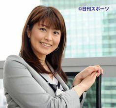 森麻季アナ「澤さんのすてきな人柄があってこそ」 - 女子アナ : 日刊スポーツ - グノシー