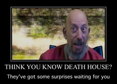 Get through #HumpDay by giving @DeathHouseMovie a follow on  #Facebook #Twitter  #DeathHouse have a lot more to come https://www.facebook.com/DeathHouseHorror/videos/1627710697531728/  #SidHaig #IcicleKiller #DevilsRejects #CaptainSpaulding #IconsOfHorror #HorrorUnited #KnowYourHorror #Action #SciFi #Horror #SupportIndieFilm #DeathHouseMovie