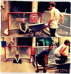 lol 5sos ALWAYS find something to do