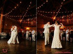 CT Wedding @ The Barns at Wesleyan Hills: Kate + David