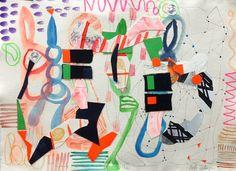 """""""RAÍZ, ABIERTA-LOCURA-LO-CURA"""" Rafa Forteza  """"Raíz, abierta-locura-lo-cura"""" es el título de esta obra del genial artista Rafa Forteza. Es la magia que que deja al descubierto ocultas y primigenias emociones, restableciendo así, de nuevo, el equilibrio. http://www.telasdelcielo.com/collections/rafa-forteza"""
