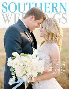 Southern Weddings Volume 6