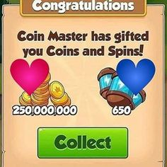 Coin master free spins coin links for coin master we are share daily free spins coin links. coin master free spins rewards working without verification Free Chips Doubledown Casino, Free Casino Slot Games, Free Games, Free Rewards, Daily Rewards, Master App, Coin Master Hack, Miss You Gifts, Free Gift Card Generator