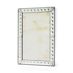 "Eclipse Home Collection Victoria Mirror 32"" W x 48"" H · Center measures: 24.25"" L x 40"" H"
