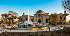 steyn city - Google Search Palazzo, South Africa, Architects, Taj Mahal, Mansions, Google Search, House Styles, City, Building
