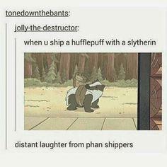 Dan and Phil in Gravity Falls <<< DAN'S A GRYFFINDOR