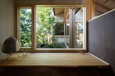 Gallery of House with a Doma Salon / Takashi Okuno Architectural Design Office - 5