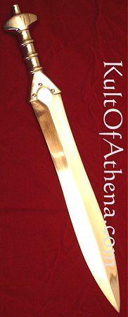 Bronze Age Celtic Sword Swords And Daggers, Knives And Swords, Celtic Sword, Ancient Armor, By Any Means Necessary, Celtic Art, Fantasy Weapons, Bronze Age, Buisness