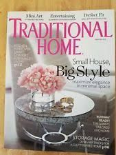 Image result for traditional home magazine