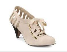 Resultado de imagen para zapatos de vestir cerrados mujer