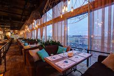 Ресторан Barashki (Барашки) на Сенной площади: фото, меню и отзывы, заказ столика, адреса и телефоны на одном сайте.