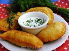 czebureki Kids Meals, Easy Meals, Food Tags, Simply Recipes, Polish Recipes, Healthy Dishes, Superfood, My Favorite Food, Food To Make
