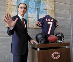 Marc Trestman: Ex-Vikings aide finds redemption as Bears coach - TwinCities.com