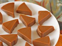 Dulce de Leche Candy Recipe