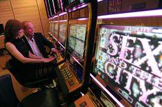 Alcune delle più belle e ricche slot machine a cui si può giocare al Casinò Campione d'Italia. Scopri le altre qui: http://www.casinocampione.it/italian/slot-machine.php