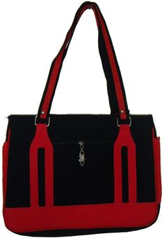 Ladies bag of Jute Fabric d24e5317632eb