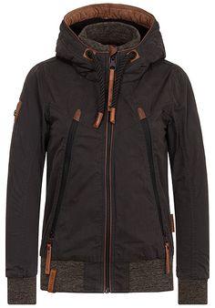 NWT NAKETANO Men's Prometheus Beige Puffer Jacket NWT
