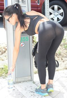 Checking The Meter