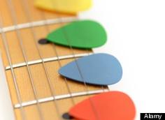 ギター・ピック