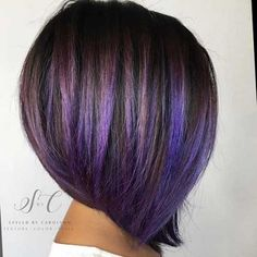 27-Bob Hairstyle 2017  I love this color and cut!!!