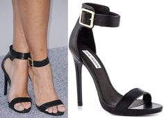 Steve Madden  These are the heals I've been looking for