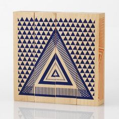 Tree Hopper Toys Puzzled Blocks - Shapes