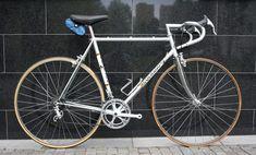 Colnago Super 1974 na Bike-forum. Bicycle, Bicycles, Bike, Bicycle Kick