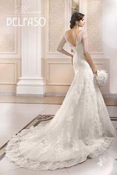 Свадебное платье, Свадебная коллекция 2015, Wedding dress, bride, bridal, fashion, boda Lace Wedding, Wedding Dresses, Dream Dress, Fashion, Wedding Dress Lace, Bride Dresses, Moda, Bridal Wedding Dresses, Fashion Styles