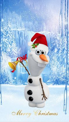Disney Merry Christmas, Minion Christmas, Frozen Christmas, Christmas Yard Art, Christmas Door Decorations, Christmas Scenes, Christmas Pictures, Winter Christmas, Merry Christmas Wallpaper
