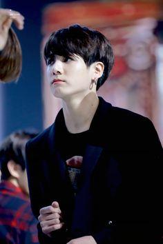.Jung Kook ❤️ BTS