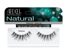 ccfc1751ed2 Taking comfort to a new level, Ardell Invisiband Wispies are for those who  have large. Eyelashes Unlimited